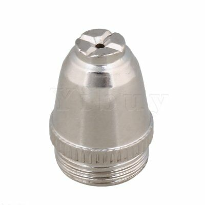 Silver Plasma Electrode Tip Nozzle Cutting Consumables AG60