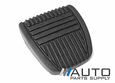 Toyota HJ75 Landcruiser Manual Brake or Clutch Pedal Rubber  1984-1990 *A/M*