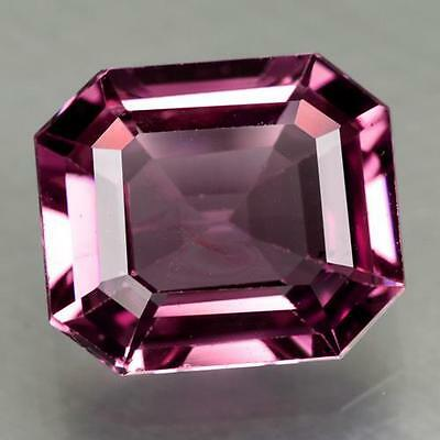 5.24cts Sparkling 100% Natural Fancy Pink Color Unheated Borma Spinel
