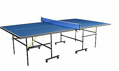 Ittf Approved Pro Size 13Mm Table Tennis/ping Pong Table Free Accessories
