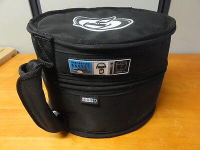 "Protection Racket 8"" X 7"" Fast Tom Case Rims Will Fit 6 To 8"" Depth Drums 6008R"