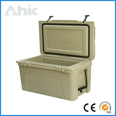 AHIC 65L Fishing or Beer  Cooler Ice Box Keep Ice up to 7days