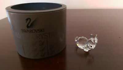 Swarovski figurine Rabbit