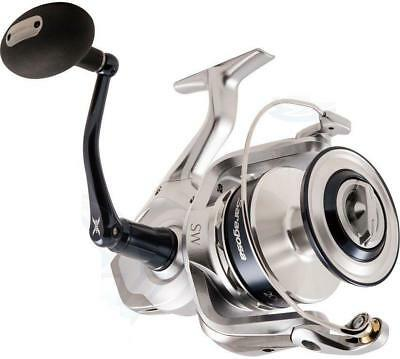 Shimano Saragosa 10000 SW Spinning Fishing Reel BRAND NEW at Otto's Tackle World