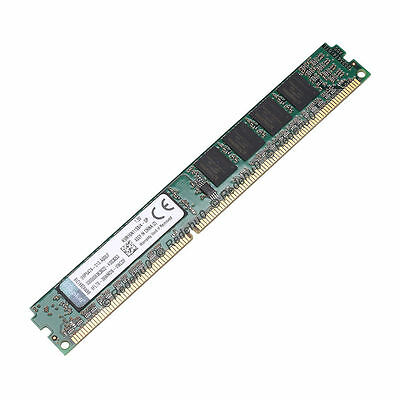 4GB DDR3 1600Mhz PC3-12800U 240Pin DIMM Low Density SDRAM Memory KVR16N11S8/4-SP