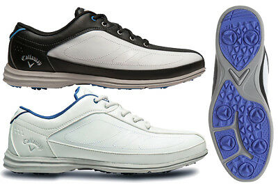 Callaway Golf Sky Series Playa Spikeless Ladies Golf Shoes - ALL SIZES - WIDE