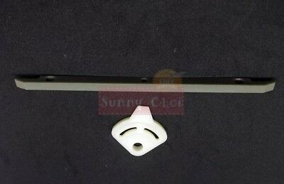 Clear Cam / Clear Bar For Singer Silver Reed Knitting Machine Spare Parts