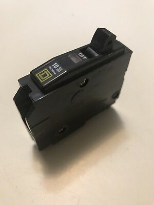 Square D 30 Amp Single Pole Circuit Breaker 120/240 Type Qo