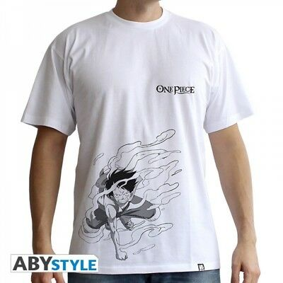 "One Piece T-Shirt ""Ruffy Gear 2"""