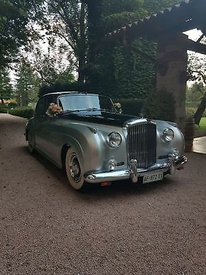 Bentley S1 1959 Bargain Px Possible Secure Investment