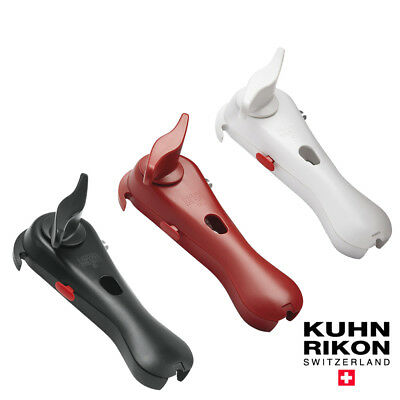 Kuhn Rikon 5-in-1 Ultimate Auto Safety Can Bottle Jar Opener