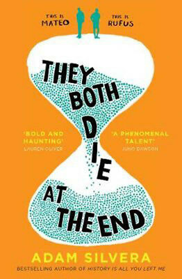 They Both Die at the End | Adam Silvera