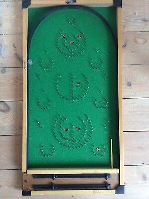 Kays London Bagatelle Game - Spares and Repairs