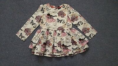 girls dresses 3-4