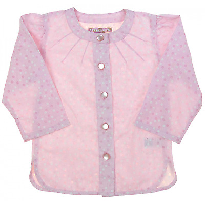Orchestra blouse  fille 6 mois