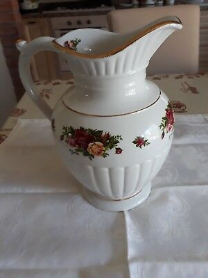 Brocca Royal Doulton Old Country Roses