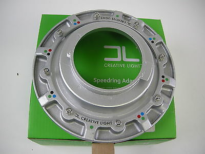 Creative Light Speedring Adapter for Bron Pulso100823