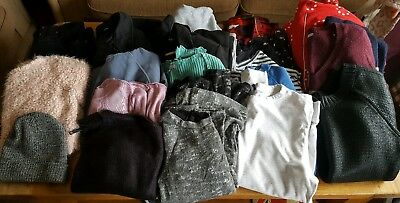 Huge bundle of ladies clothes (10) 20 items H&M, Oakley, Per una