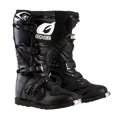 O'Neal Rider Mens Motocross Off Road Dirt Bike ATV Racing Riding Boots