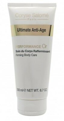 Coryse Salome Ultimate Anti-Age Firming Body Care. New. Free Shipping