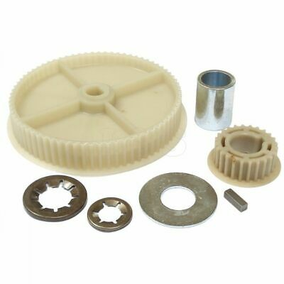 Robin EH09DU Engine Pulley Kit Fits Belle Minimix 150 - 900/38400