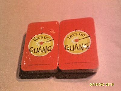 Lets Go Guang Chinese Learning Flashcards Set 2 Packs New Volume 1