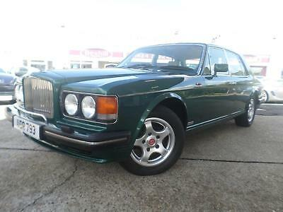 Bentley Turbo R 6.7 Automatic PETROL AUTOMATIC 1992/3