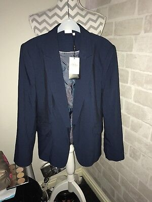 Women's Suit Size 14 From Next New With Tag