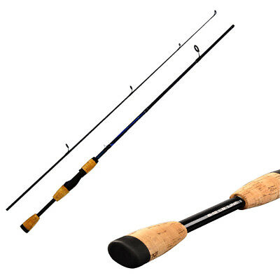1.8m Travel Fishing Rod Fly Rod for Seawater Freshwater Fisher