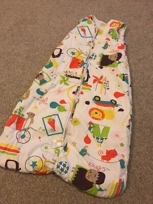 The Gro Company Gro Bag 18-36 Months 2.5
