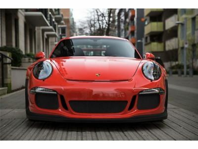 2016 Porsche 911 GT3 RS Coupe 2-Door 2016 Porsche 911 GT3 RS Coupe 2-Door 4.0L