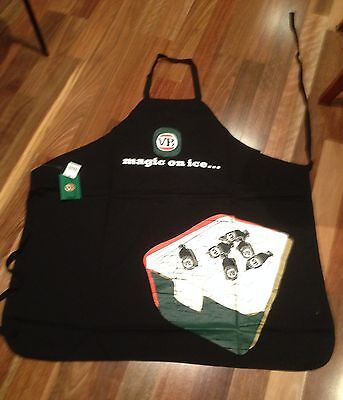 Official Victoria Bitter VB Apron *NEW* #3