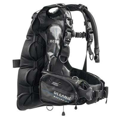 Oceanic Excursion BCD with QRL4