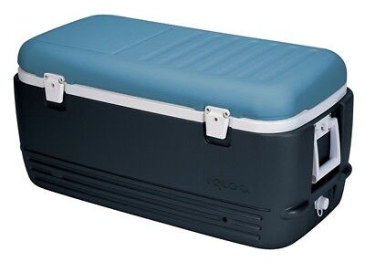 Maxcold 100 Coolbox - 2016 Model - Blue