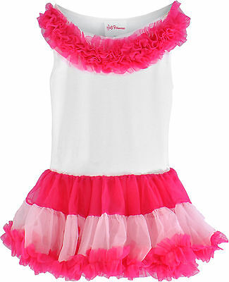 Wholesale Job Lot  Mixed Sizes Young Girls Dresses - Party Dresses - Tutus Sale