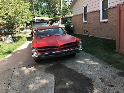 1966 Pontiac Star Chief Executive  1966 Pontiac Star Chief Executive