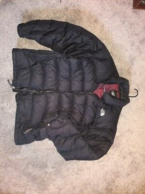 Men's The North Face Down Winter/ski jacket Size Large.