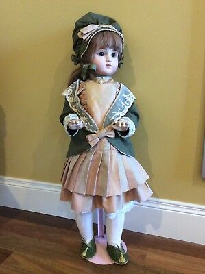 Reproduction French Antique Doll