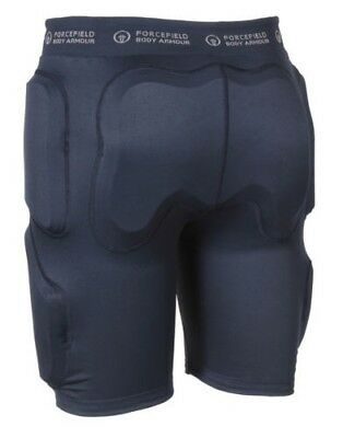 Forcefield Snowboard Impact Shorts - Boom Short - Coccyx Bum Protection