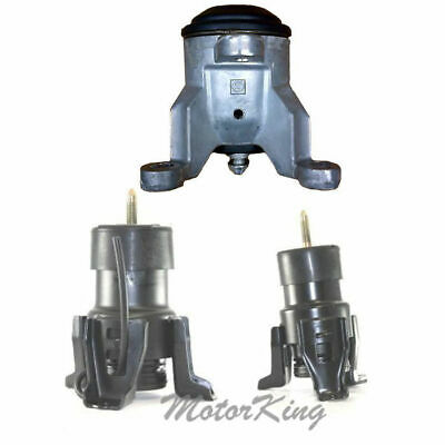 Engine Motor Mount Front Right For Nissan 2007-12 Altima 09-12 Maxima 3.5L 4354