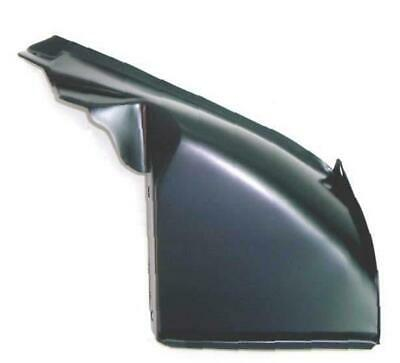 AMD 67-72 GM Fleetside Pickup Truck Blazer Bedside Inner Splash Shield - RH