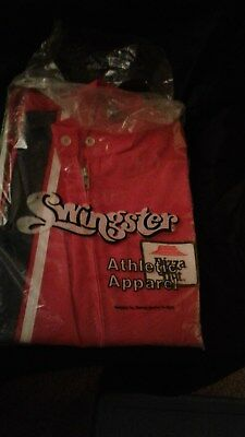 Pizza Hut Swingster Light Weight Jacket