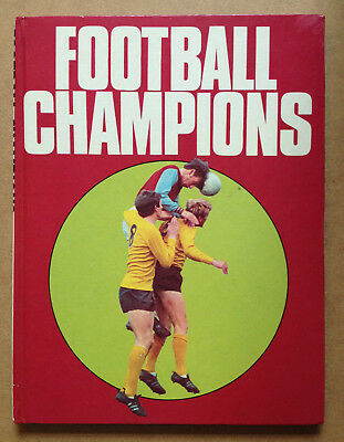 Football Champions Annual 1969 - 1970