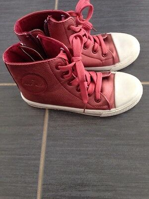 chaussures fille 30