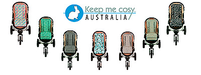 Keep Me Cosy Universal Pram Liner  ===>>> Designed in Australia since 2011