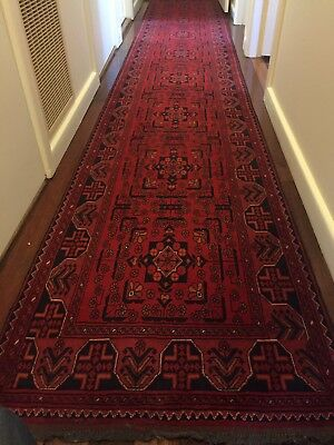 Authentic Persian Hall Runner