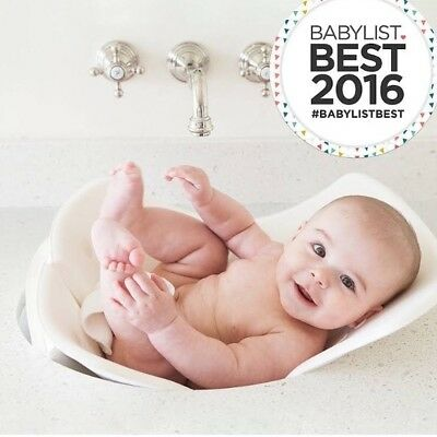 Puj Tub, Baby Bath, Portable, Fits In Sink, Easy Storage, In box, Not Used