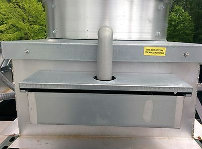 Exhaust Fan Grease Cup