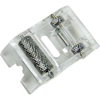 PF New Low Shank Roller Presser Foot For Singer Brother Janome JUKI Sewing Machi