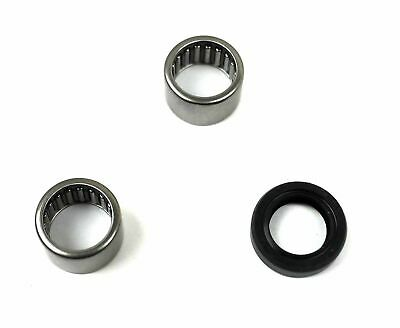 Kawasaki KX 125 ( 2001 - 2002 )  Clutch Lifter Arm Shaft Oil Seal & Bearing Kit